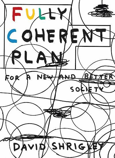 Shrigley plan announcement tweet