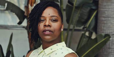 Patrisse Khans-Cullors interviewed in i