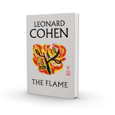 The Flame Cover Reveal