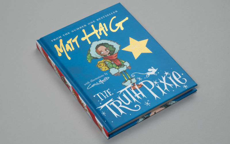 The Truth Pixie by Matt Haig gallery image 2