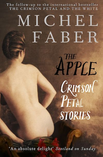 The Apple by Michel Faber cover