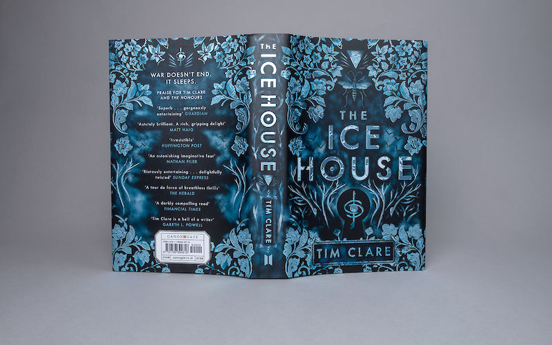 The Ice House by Tim Clare gallery image 3