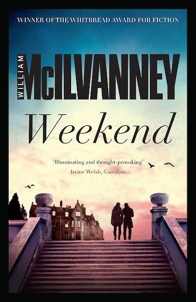 Weekend by William McIlvanney cover