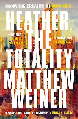 Heather, The Totality cover