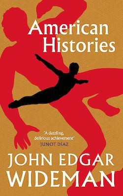 American Histories cover
