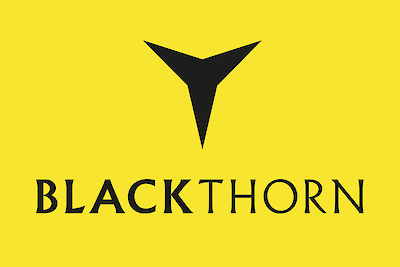 Black Thorn: a new crime imprint coming May 2019