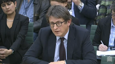 Alan Rusbridger on the Snowden revelations