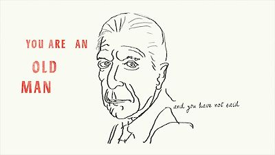 Leonard Cohen on finding his voice