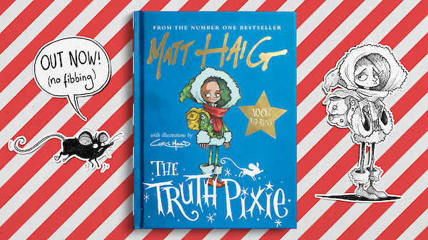 The Truth Pixie is here!