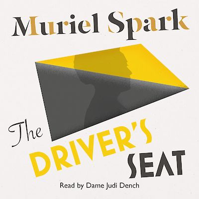 The Driver's Seat by Muriel Spark cover