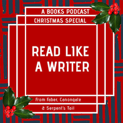 Read Like a Writer Christmas ep tweet