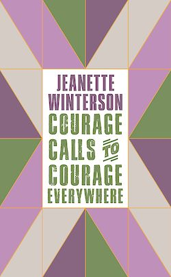 Courage Calls to Courage Everywhere cover