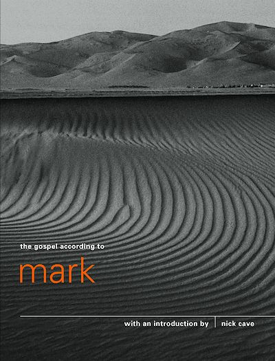 The Gospel According to Mark by cover
