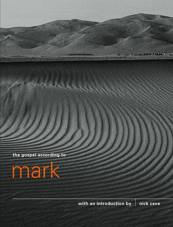 The Gospel According to Mark by (eBook ISBN 9780857860972) book cover