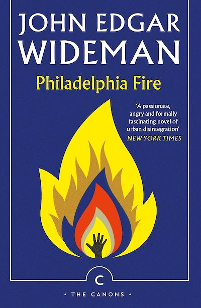 Philadelphia Fire by John Edgar Wideman cover