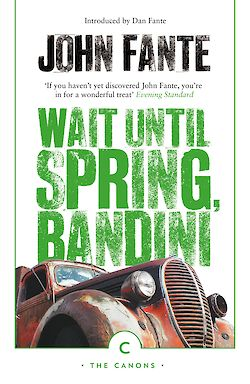 Wait Until Spring, Bandini cover