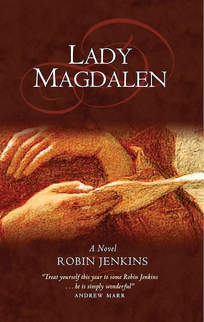 Lady Magdalen by Robin Jenkins cover