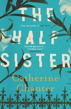 The Half Sister cover