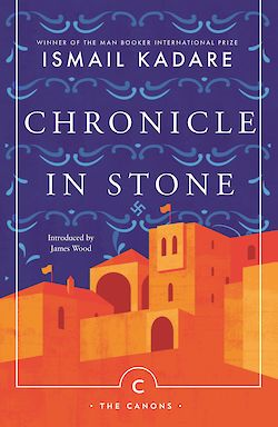 Chronicle In Stone cover