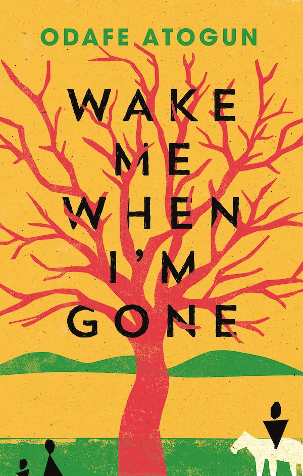 Wake Me When I'm Gone by Odafe Atogun (eBook ISBN 9781782118435) book cover