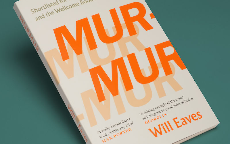 Murmur by Will Eaves gallery image 2
