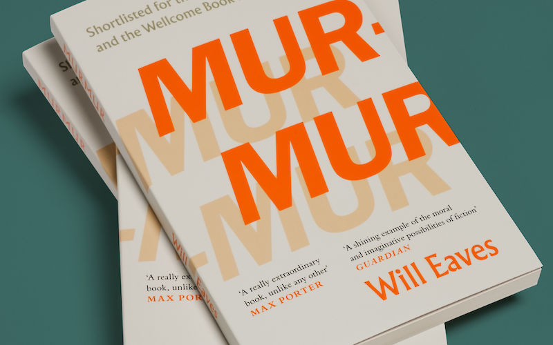 Murmur by Will Eaves gallery image 1