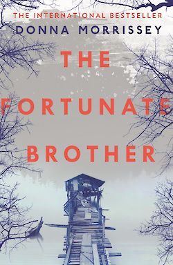The Fortunate Brother cover