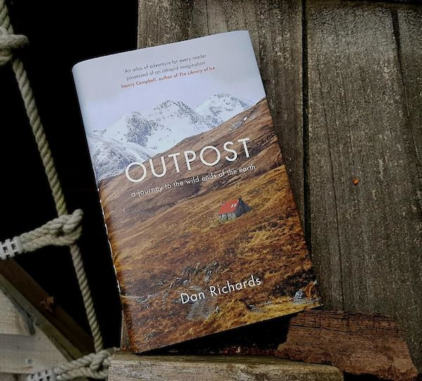 make walk read Outpost review