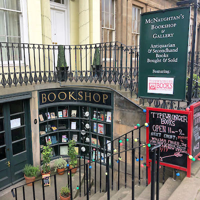 Indie Bookshop Week #3