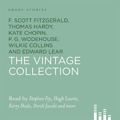 Short Stories: The Vintage Collection by Saki, P.G. Wodehouse, Jerome K. Jerome, Kate Chopin, Edward Lear cover