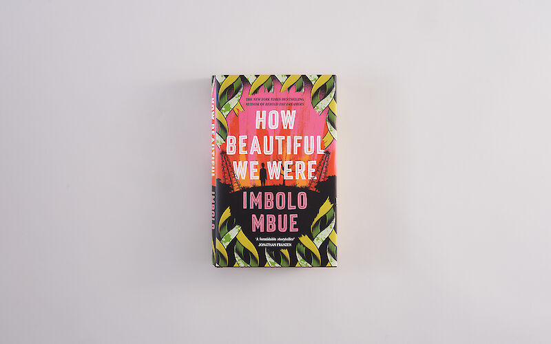 How Beautiful We Were by Imbolo Mbue gallery image 1