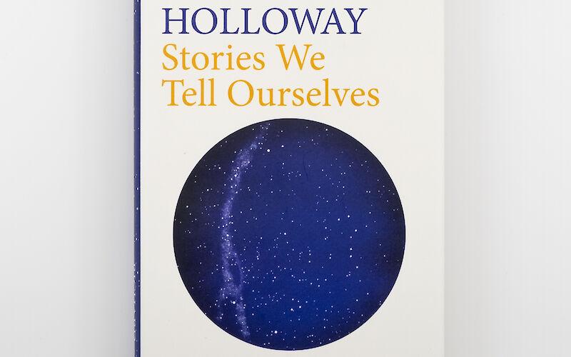 Stories We Tell Ourselves by Richard Holloway gallery image 2