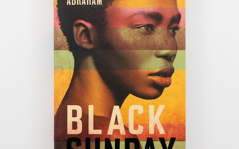 Black Sunday by Tola Rotimi Abraham gallery image 2
