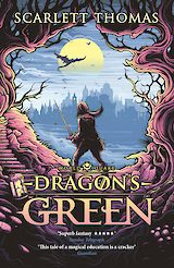 Dragon's Green cover