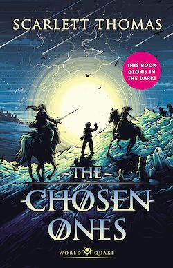 The Chosen Ones cover