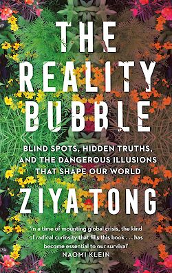The Reality Bubble cover