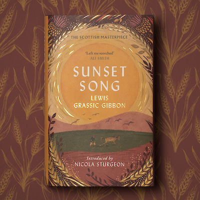 Read Nicola Sturgeon's new introduction to Sunset Song