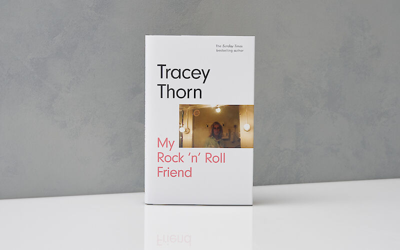 My Rock 'n' Roll Friend by Tracey Thorn gallery image 1