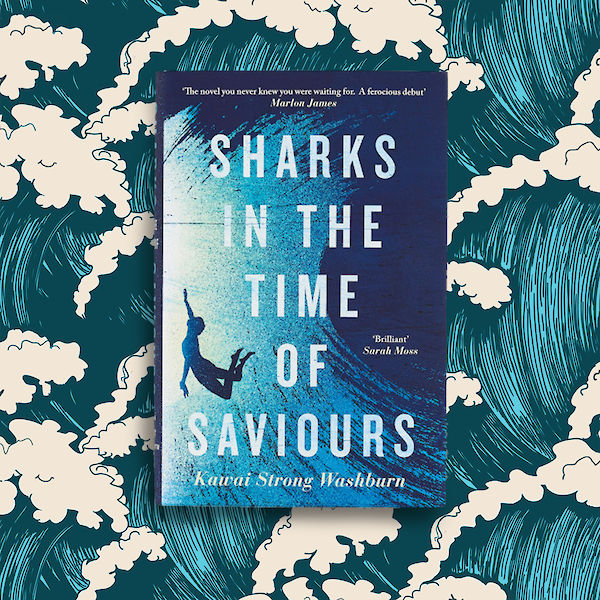 Sharks in the Time of Saviours Image