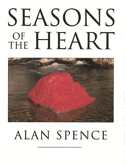 Seasons Of The Heart by Alan Spence cover