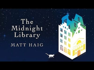 The Midnight Library Video