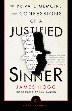The Private Memoirs and Confessions of a Justified Sinner cover