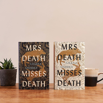 Mrs Death duo editions Instagram