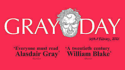 Gray Day – 25th February, 2021