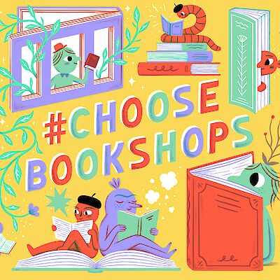Choose Bookshops!